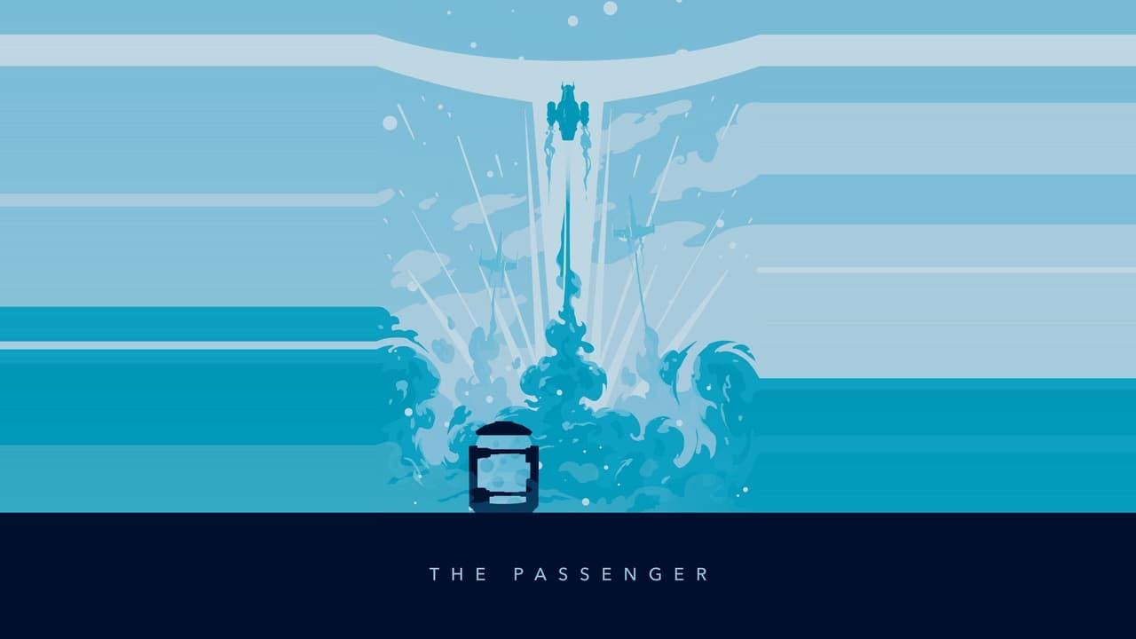 The Mandalorian - Season 2 Episode 2 : Chapter 10: The Passenger (2020)