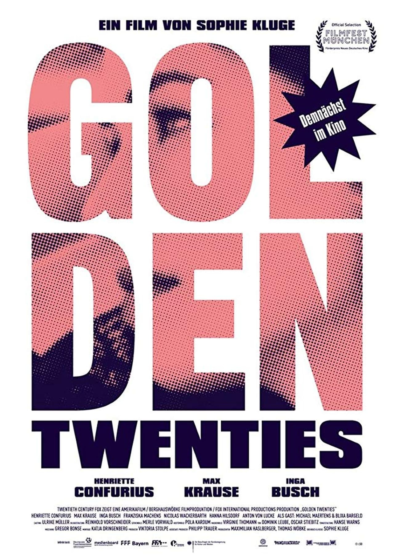 Golden Twenties (2019)