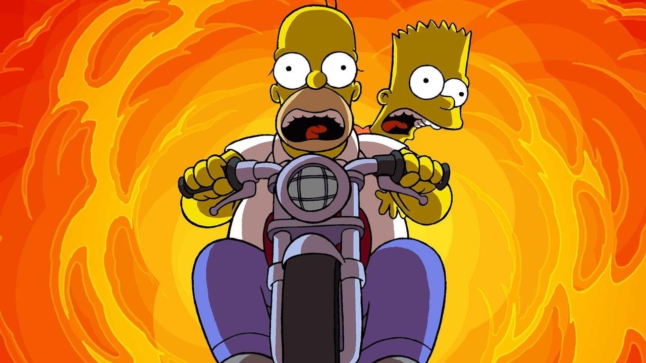 Wallpaper Filme Os Simpsons: O Filme