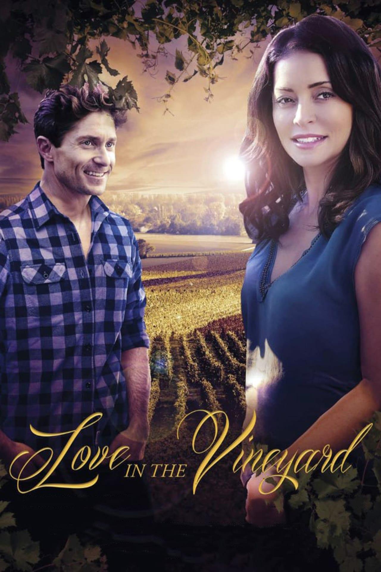 Ambyr Reyes heart felt: love in the vineyard (comeback für die liebe)