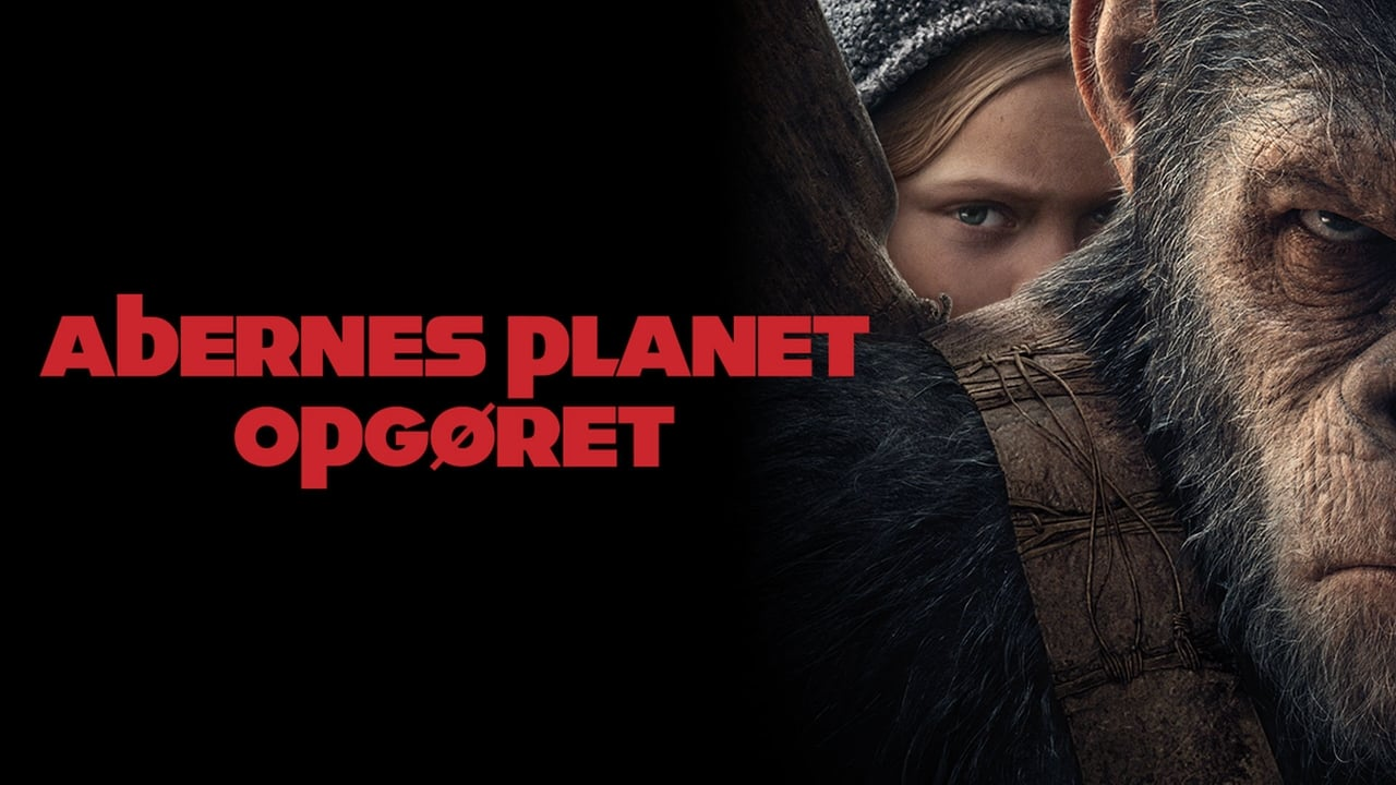 War for the Planet of the Apes 4