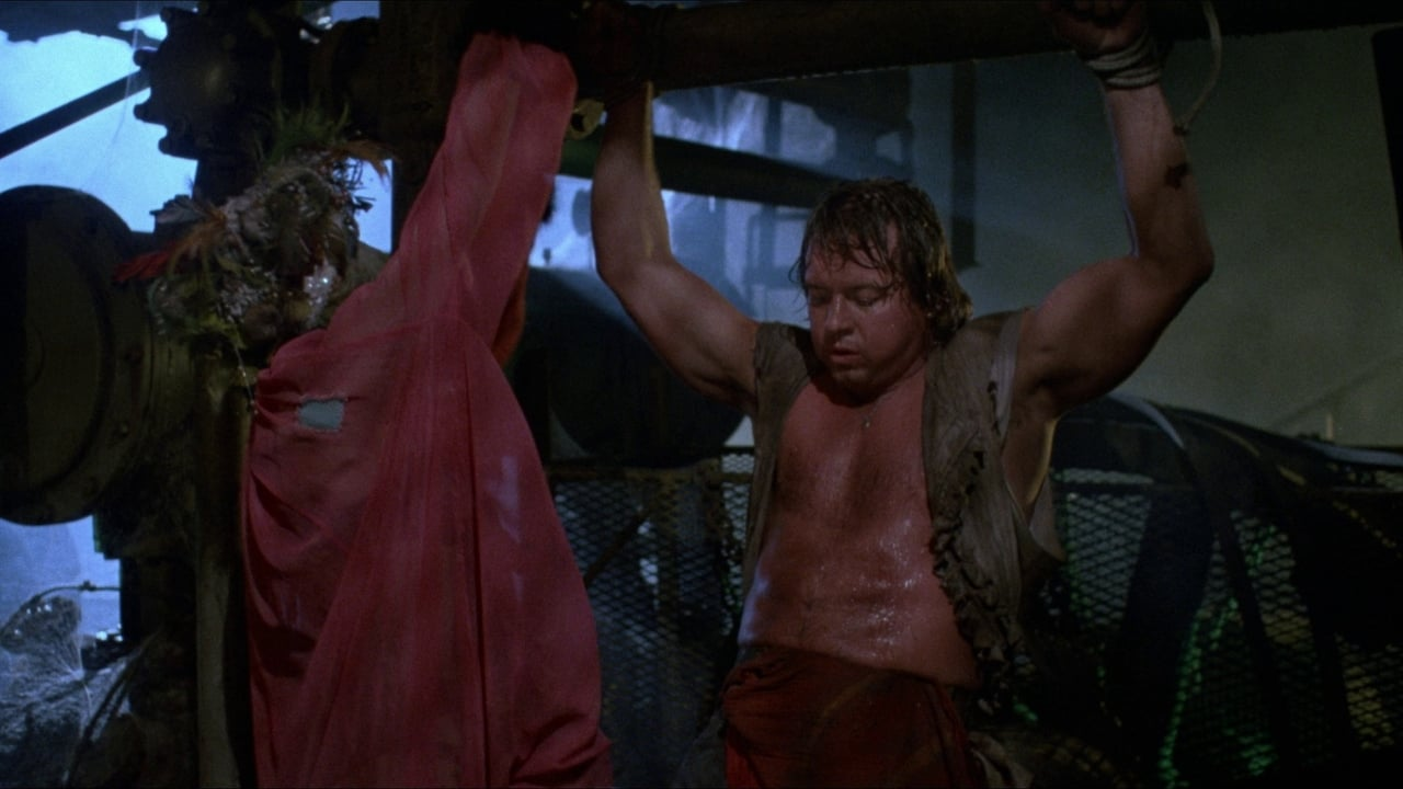 Hell Comes to Frogtown 2