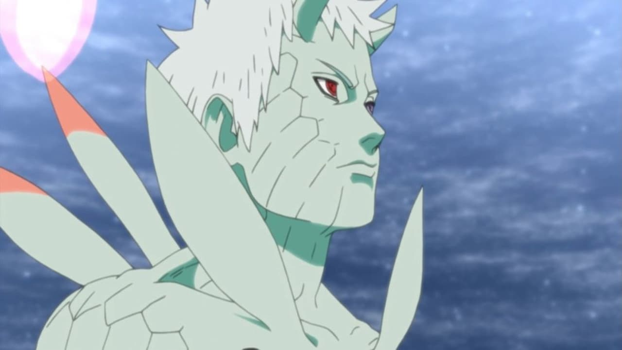 Naruto Shippūden - Season 18 Episode 385 : Obito Uchiha