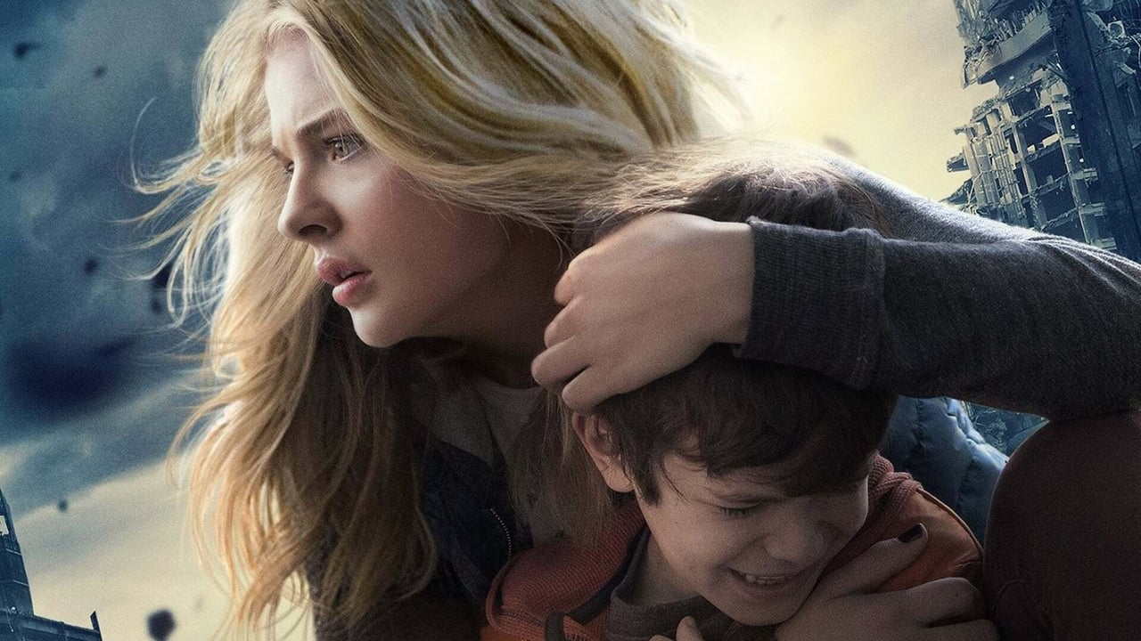 The 5th Wave 2