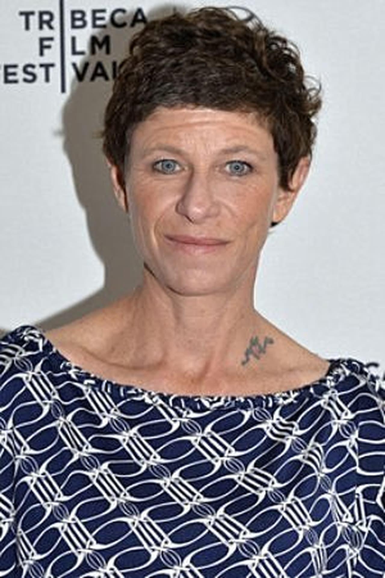 Marion Vernoux