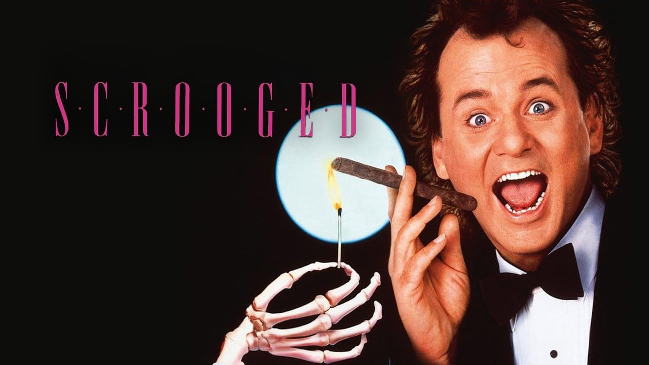 Scrooged 4