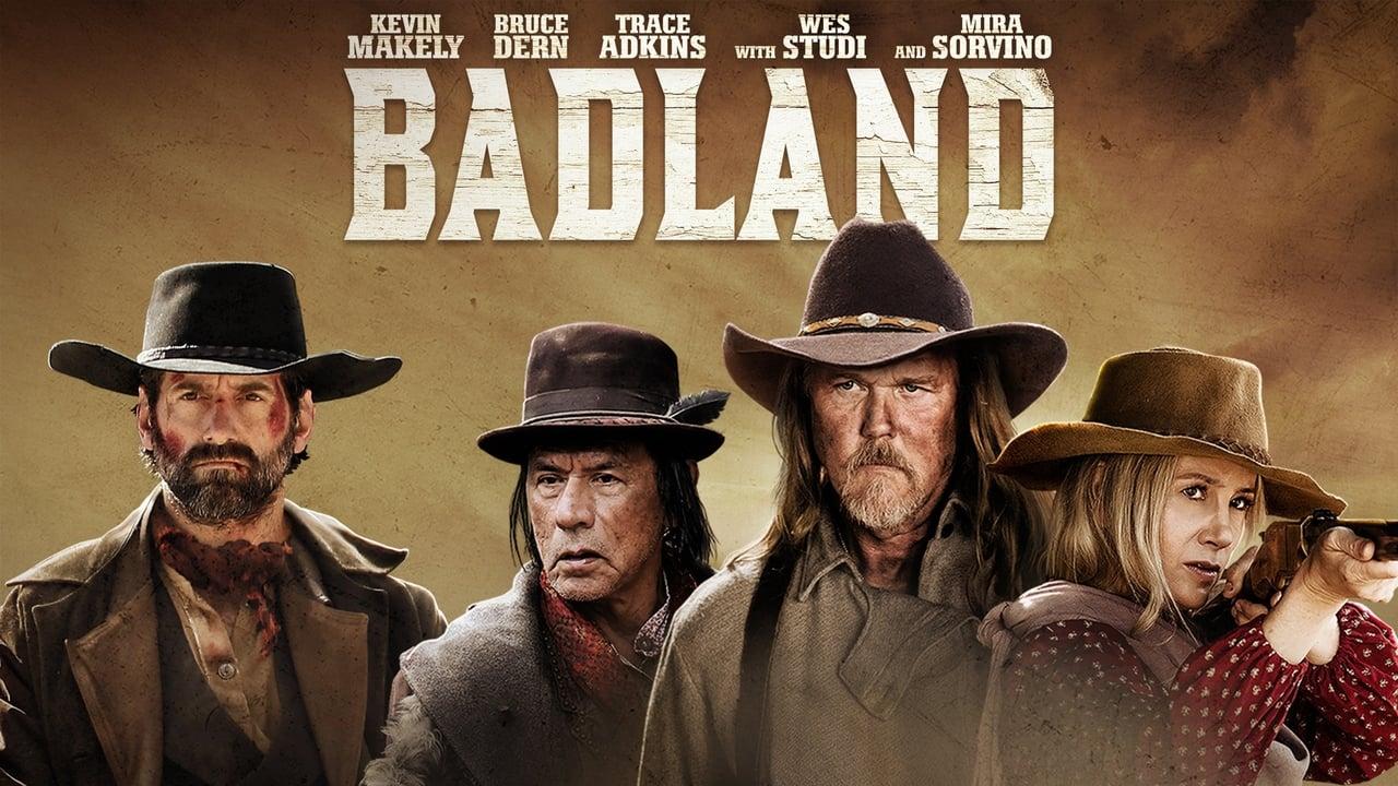 Badland 1
