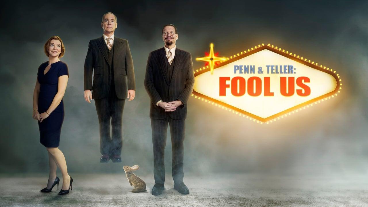 Penn & Teller: Fool Us