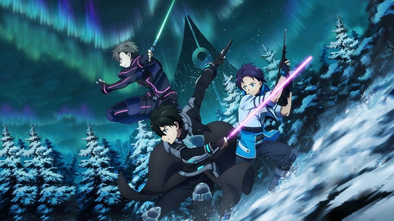 Sword Art Online - Season 0 Episode 11 : Sword Art Offline: Extra Edition