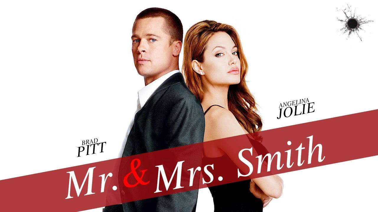 Mr. & Mrs. Smith 1