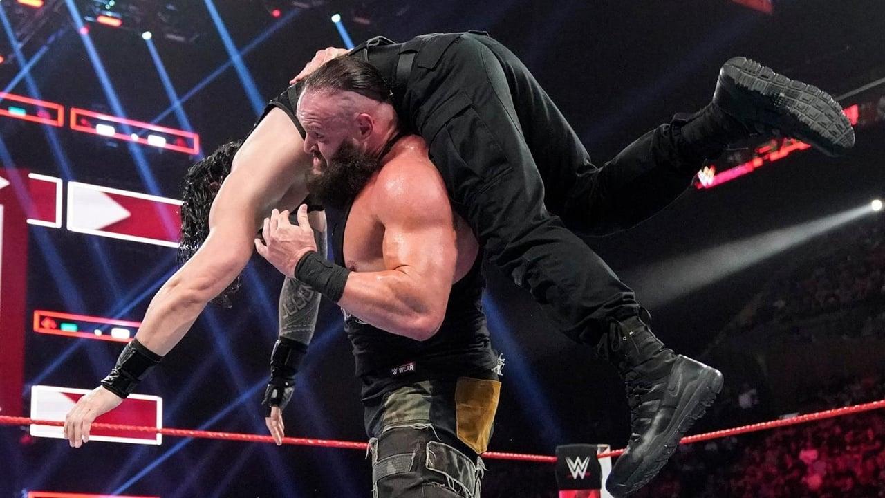 WWE Raw - Season 27 Episode 28 : July 15, 2019 (Uniondale, NY)