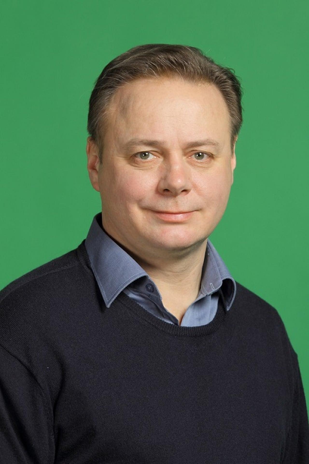 Igor Nikolaev