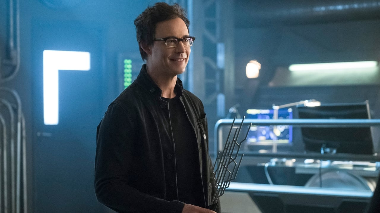 The Flash - Season 4 Episode 18 : Lose Yourself