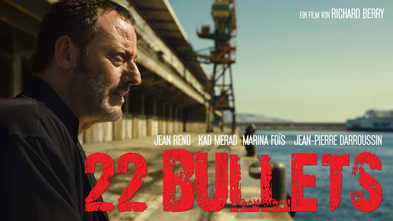22 Bullets (2010)