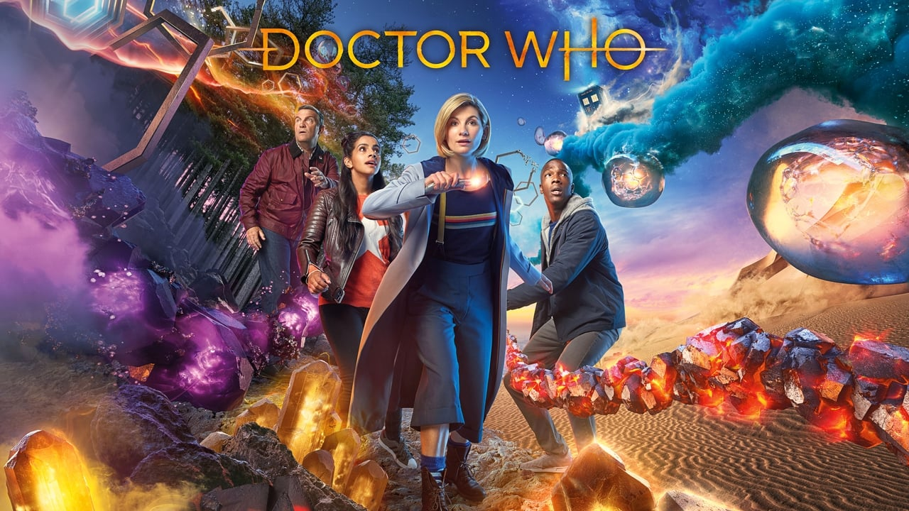 Doctor Who - Season 0 Episode 123 : Greatest Monsters and Villains (9) - The Weeping Angels