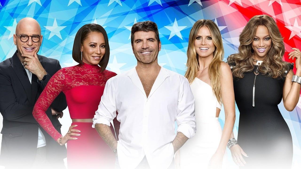 America's Got Talent - Season 3 Episode 18 : Live Show 7 Results