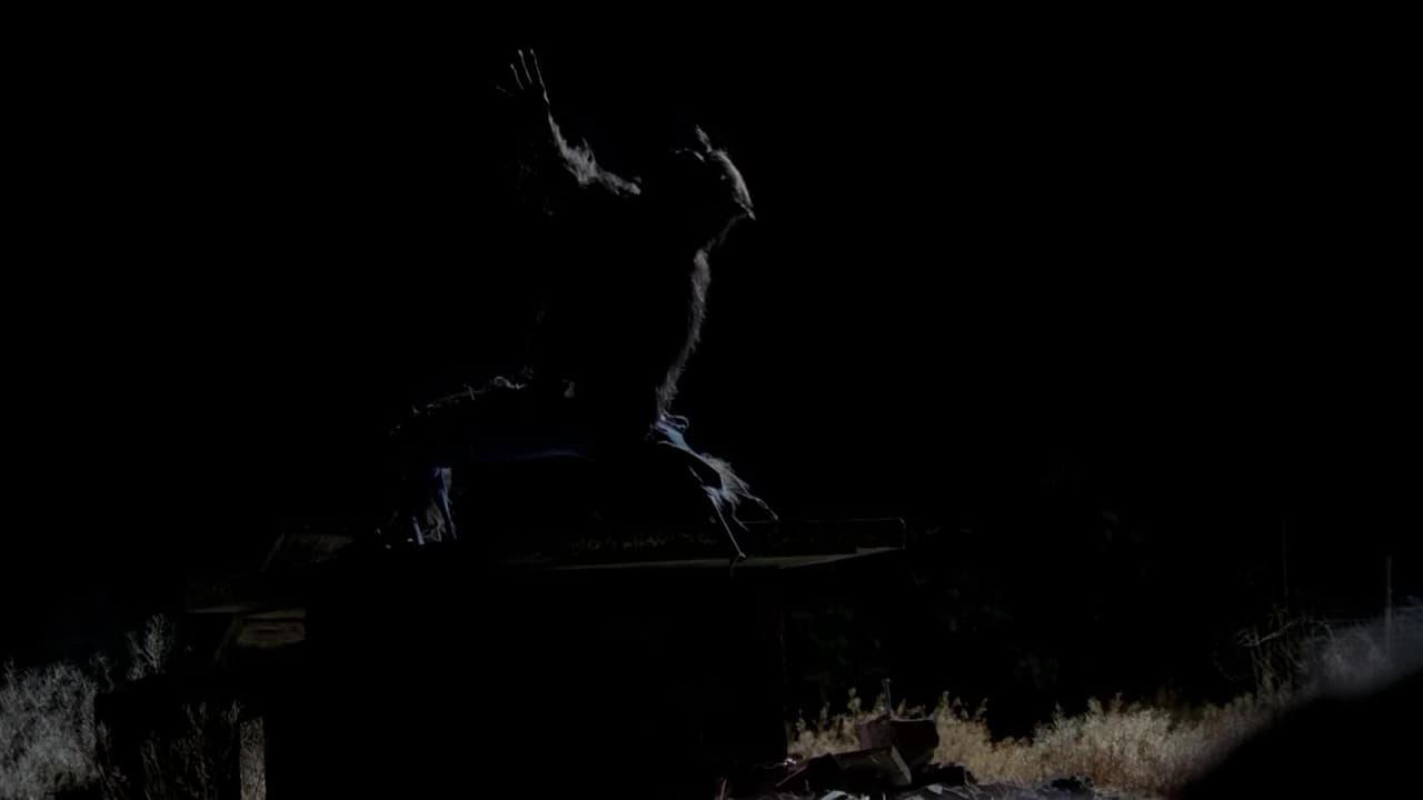 Lua Negra Nascendo (2009) Online