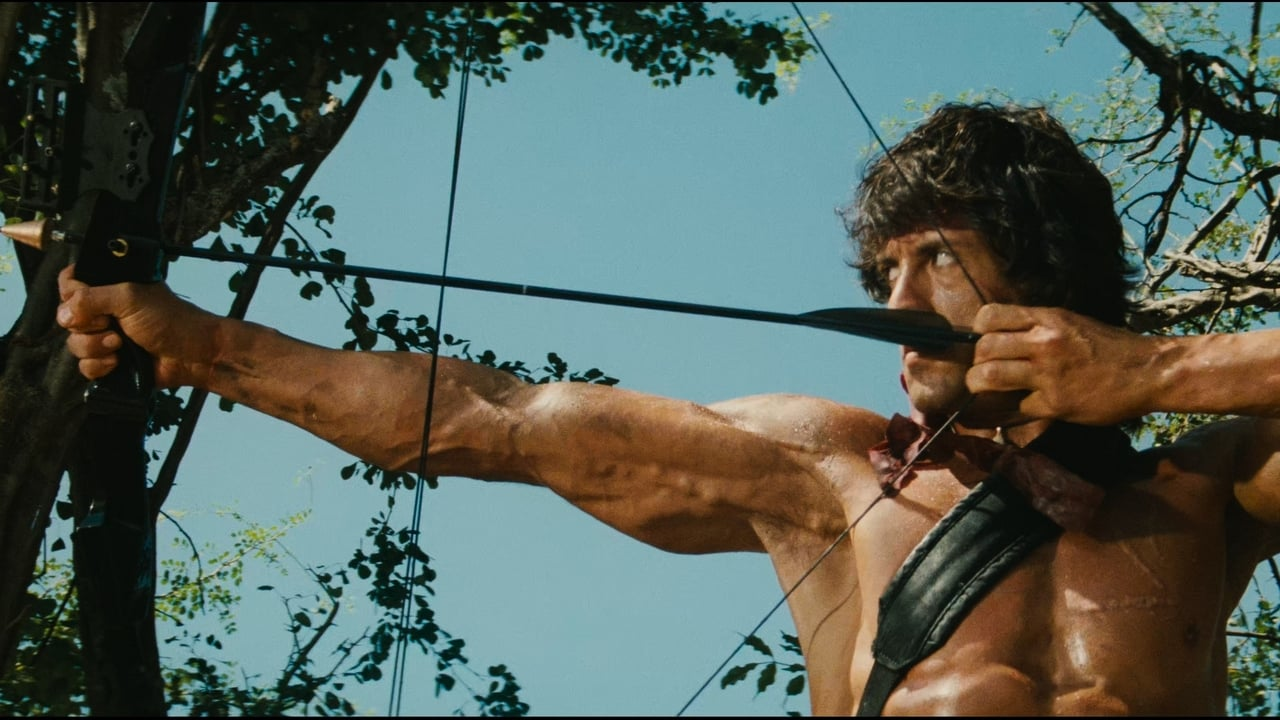 Rambo: First Blood Part II 5