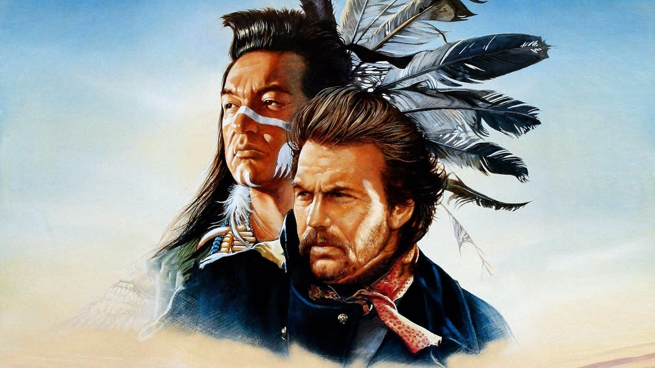 Dances with Wolves 4