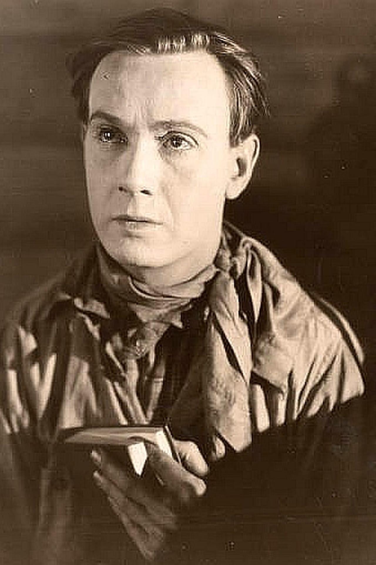 George Hackathorne