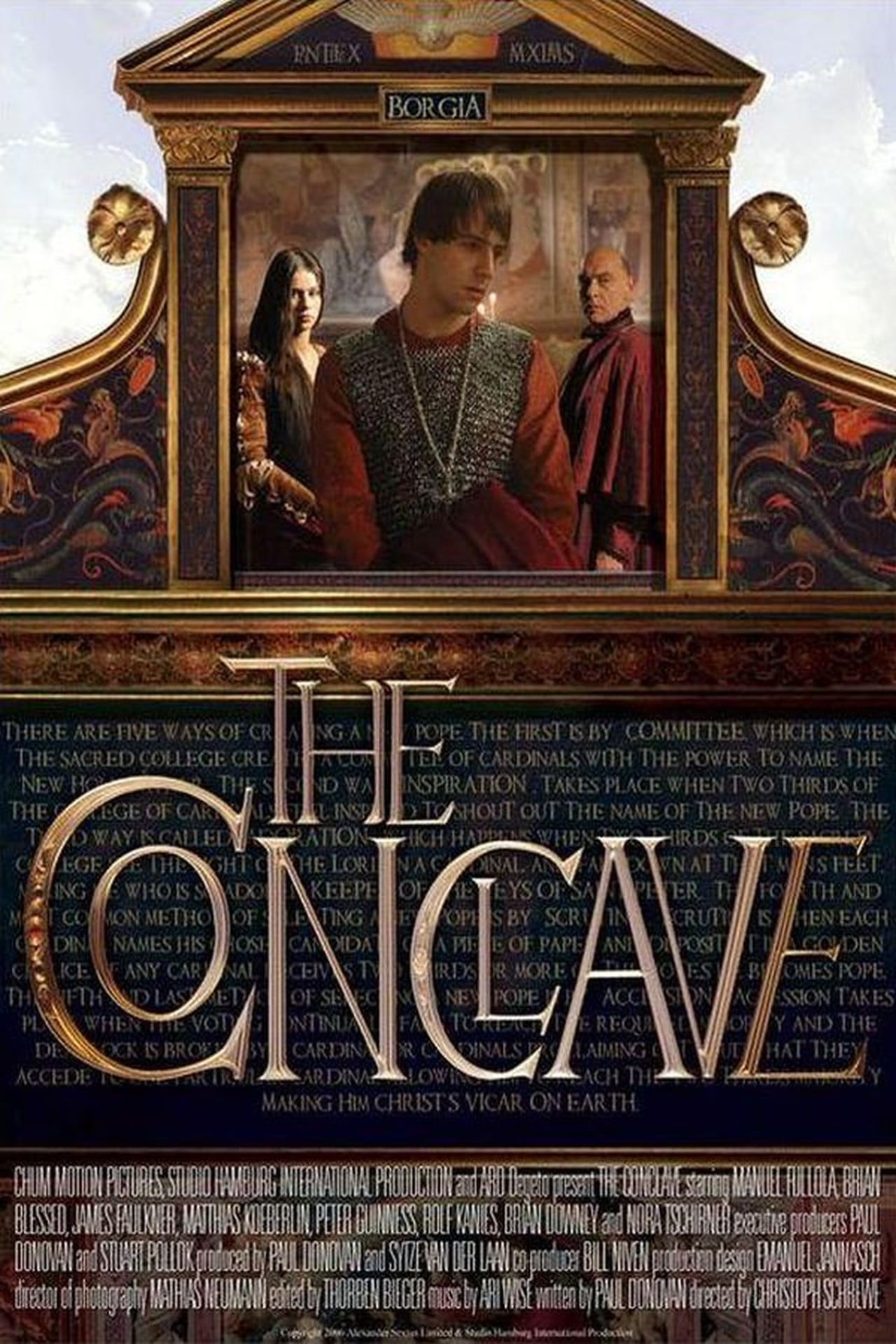 The Conclave (2006)