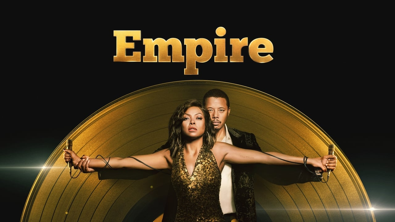 Empire Season 3 Episode 11 : Play On