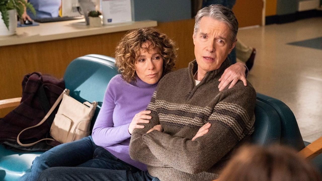 Grey's Anatomy - Season 15 Episode 14 : I Want a New Drug