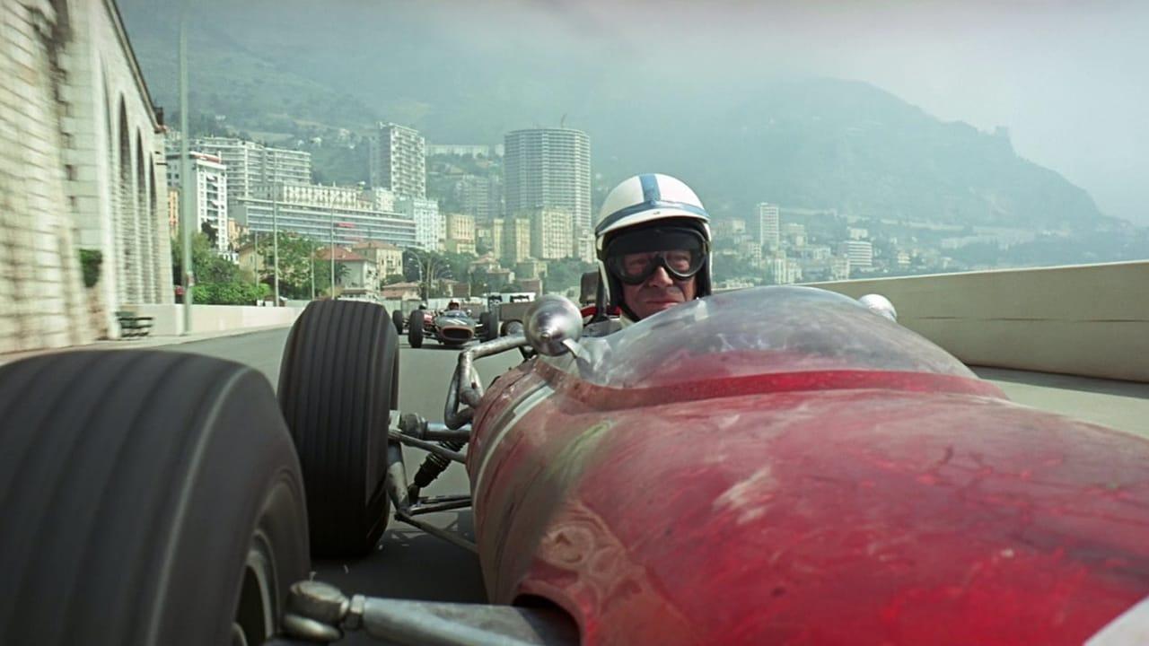 Grand Prix (1966) Online