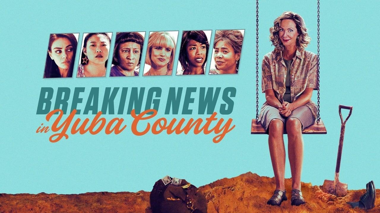 Breaking News in Yuba County 3