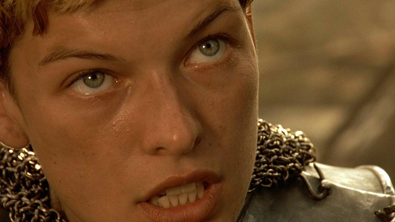 Johanna Von Orleans 1999 Stream