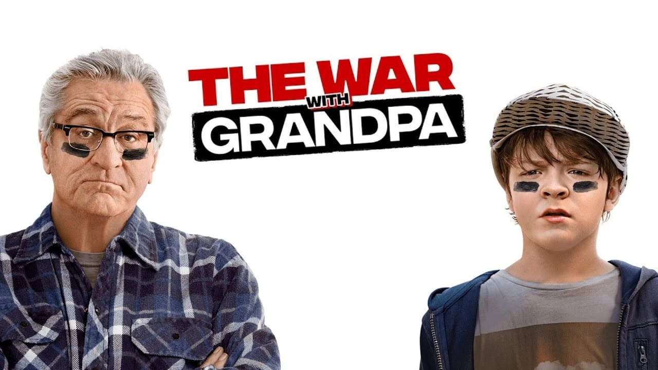 The War with Grandpa 1
