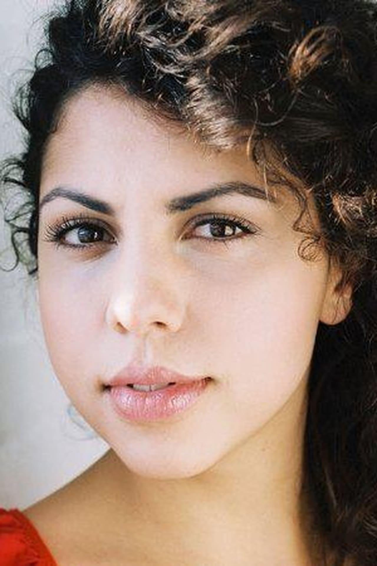 Jess Salgueiro isJackie