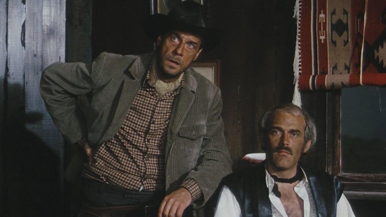 Tough Guys of the Prairie