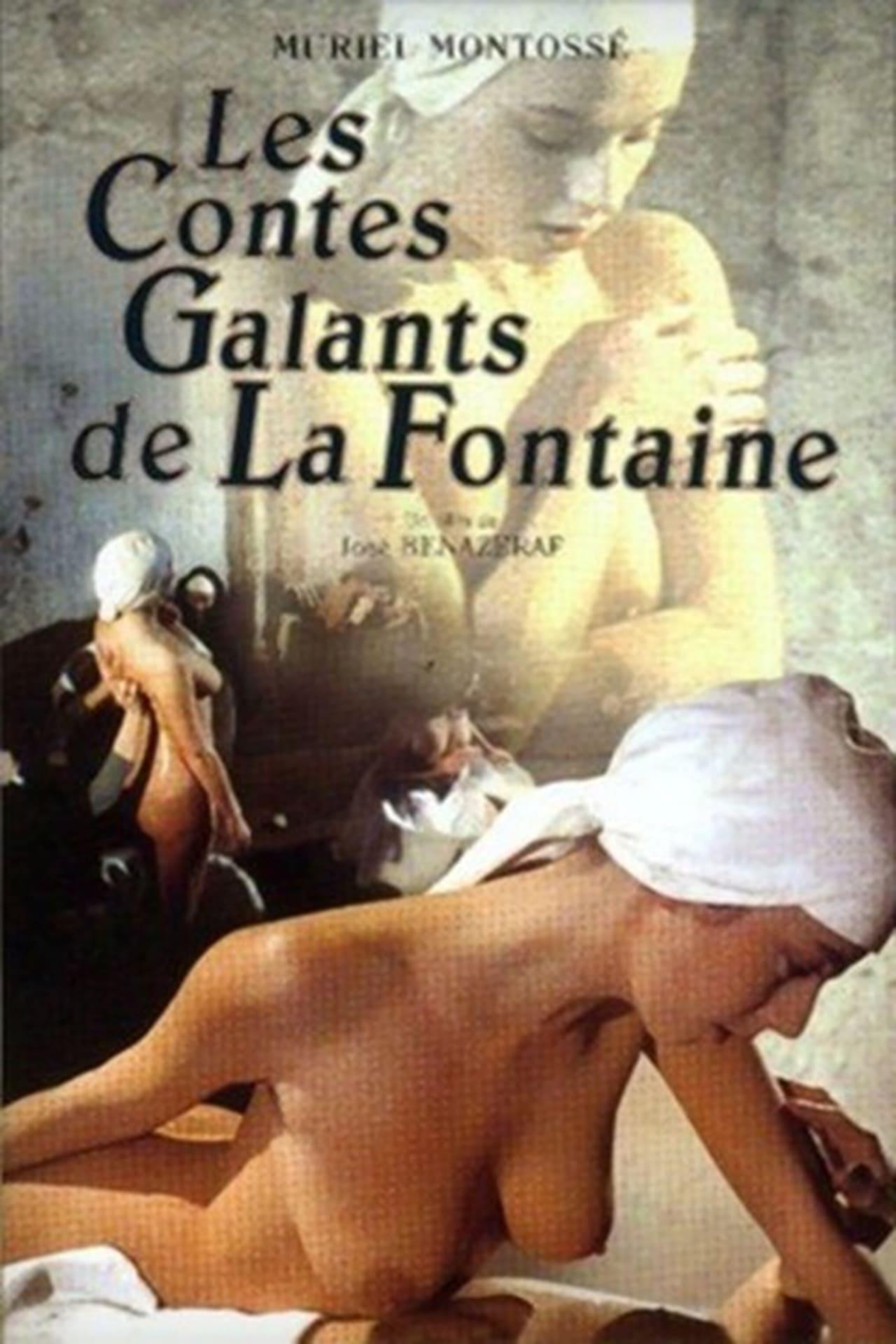 Les contes de La Fontaine