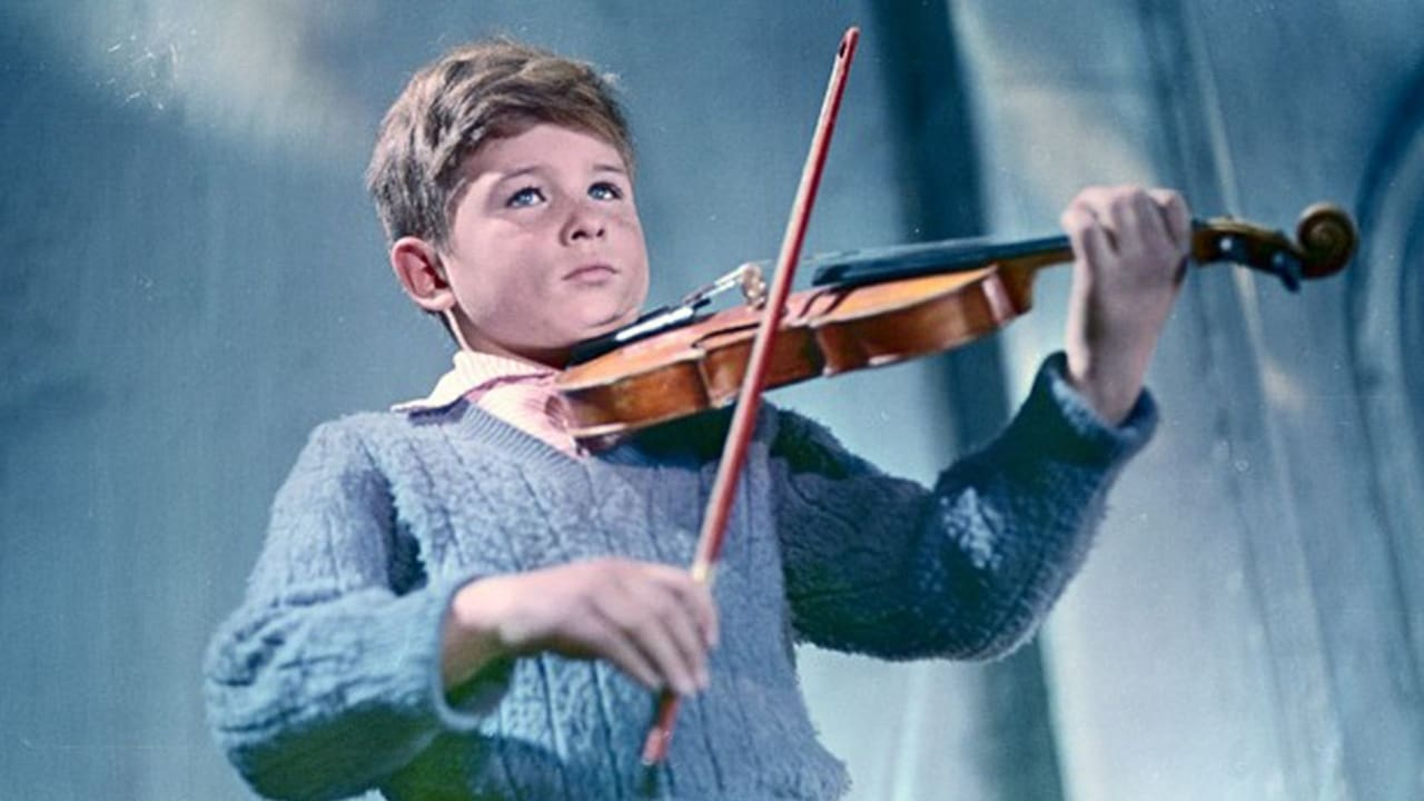 The Steamroller and the Violin (1961) Film Online Subtitrat