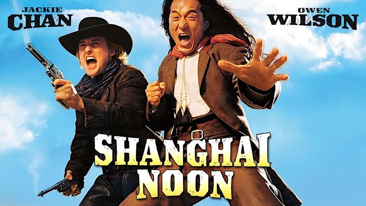 Shanghai Noon 1