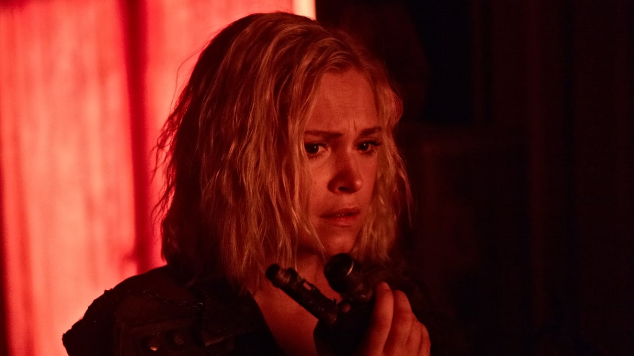 The 100 - Season 6 Episode 2 : Red Sun Rising