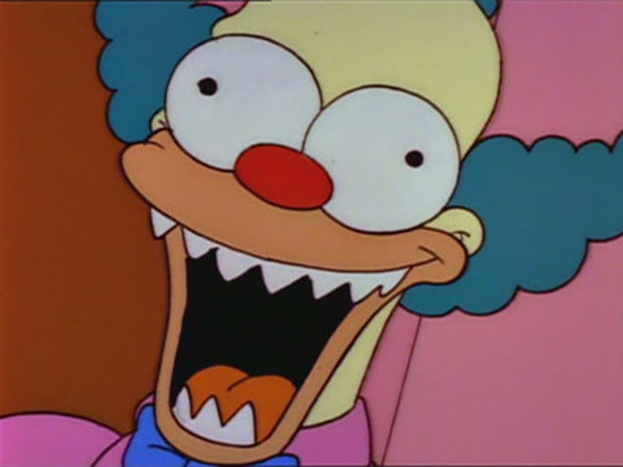The Simpsons - Season 4 Episode 5 : Treehouse of Horror III