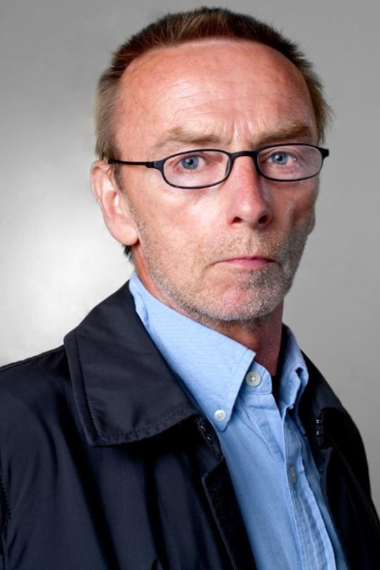 Mick O'Rourke