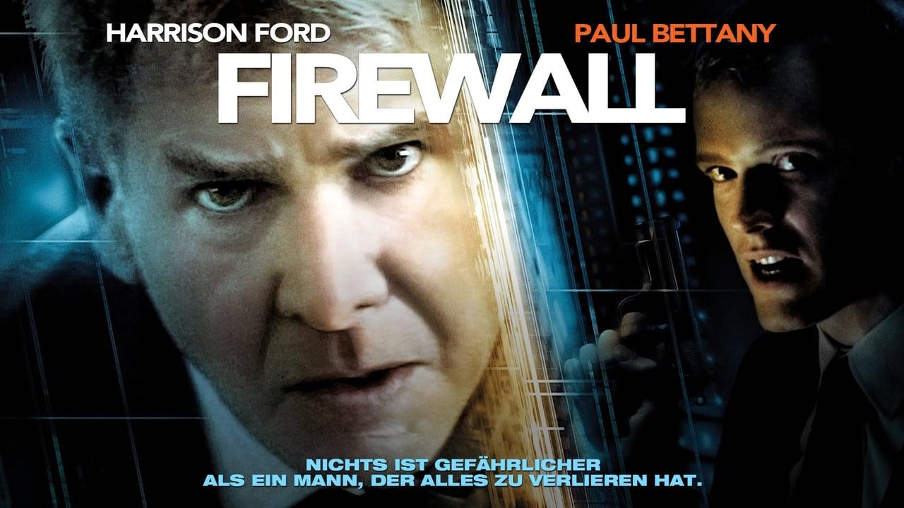 Firewall – Segurança em Risco (2006) Online