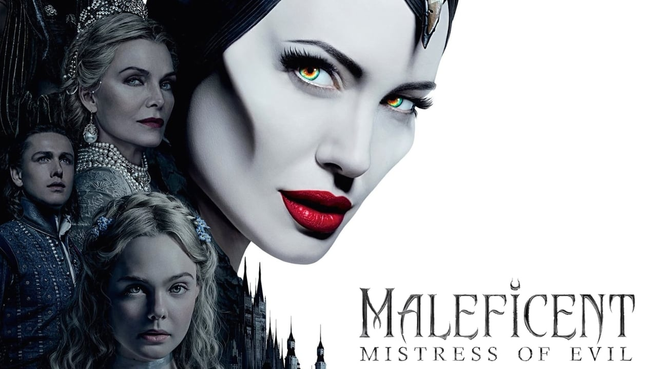 Maleficent: Mistress of Evil 2