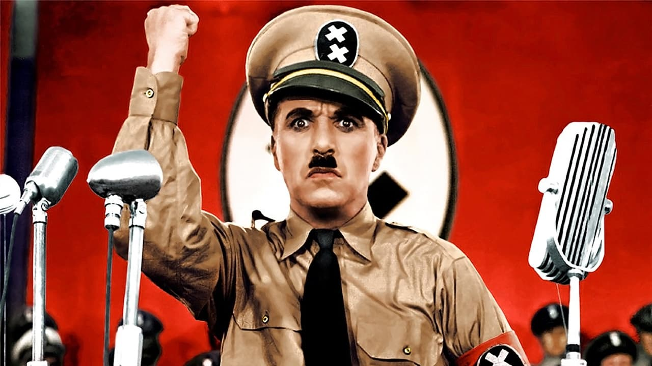 The Great Dictator 4