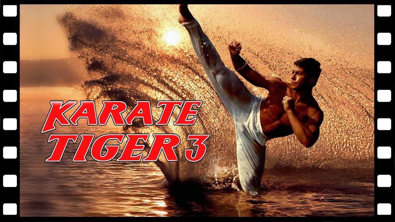 Kickboxer 1