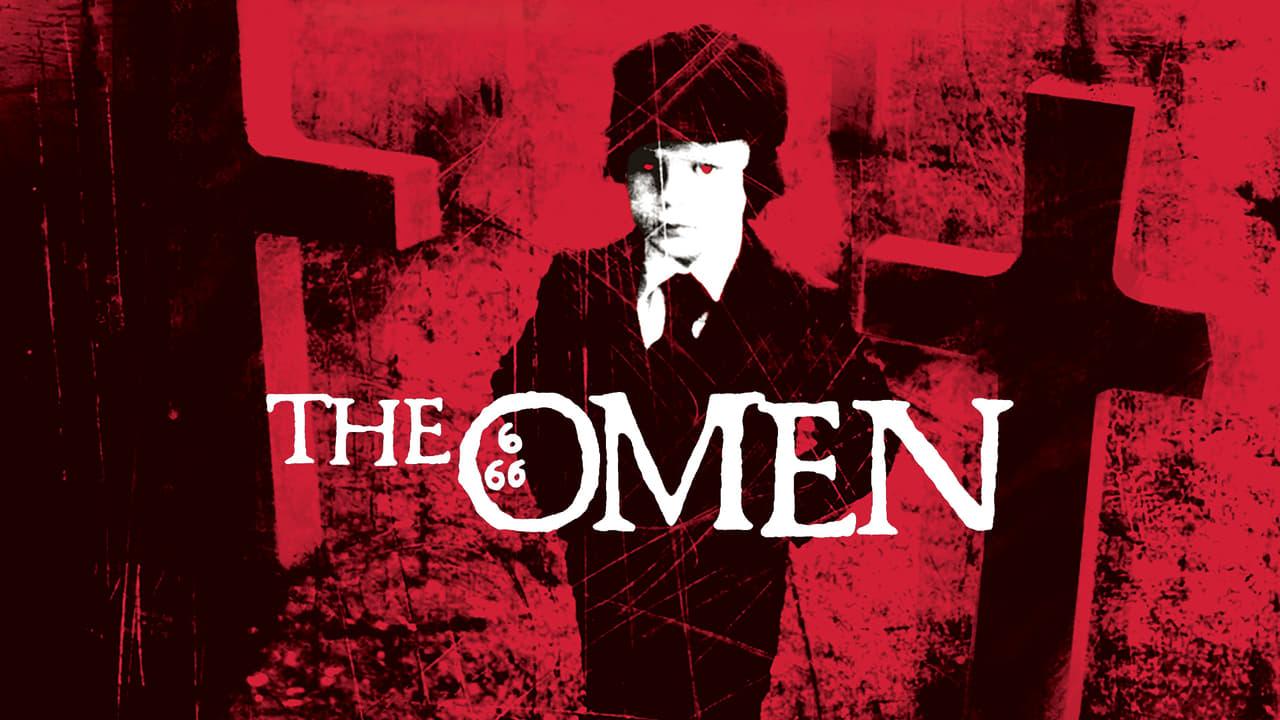 The Omen 5