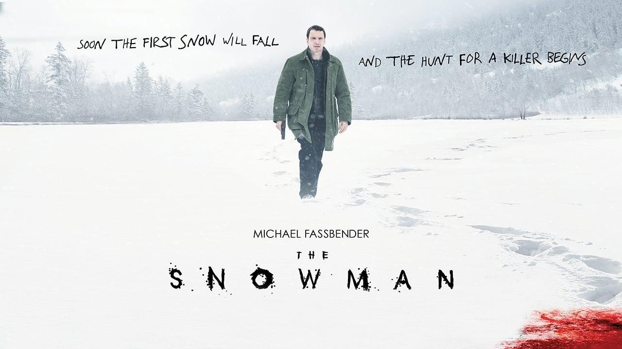 The Snowman 5