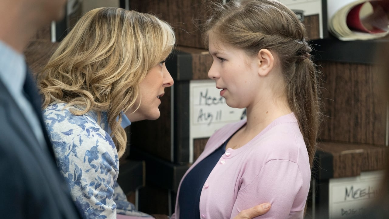 Law & Order: Special Victims Unit - Season 17 Episode 7 : Patrimonial Burden