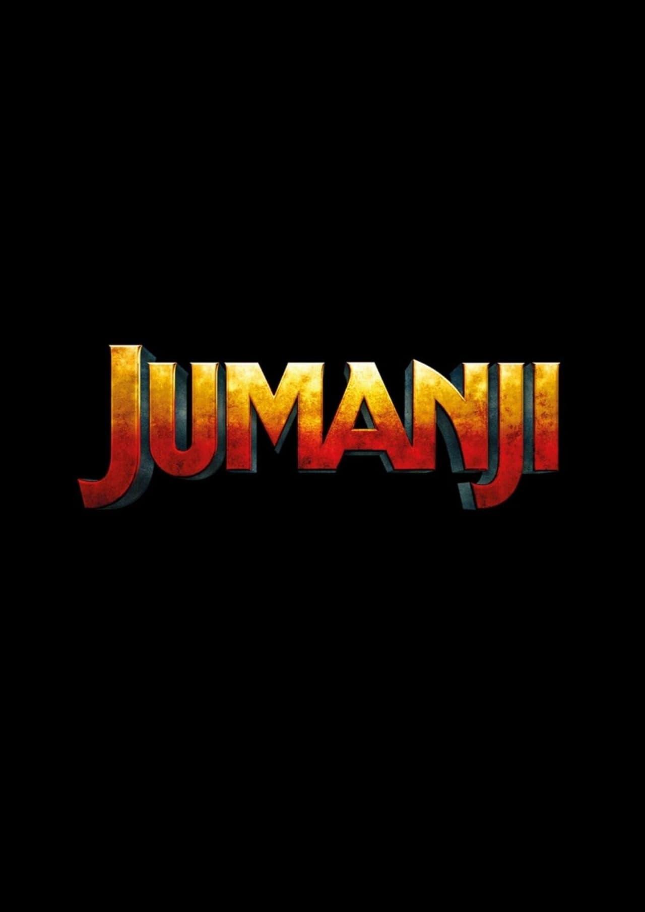 Untitled Jumanji Sequel