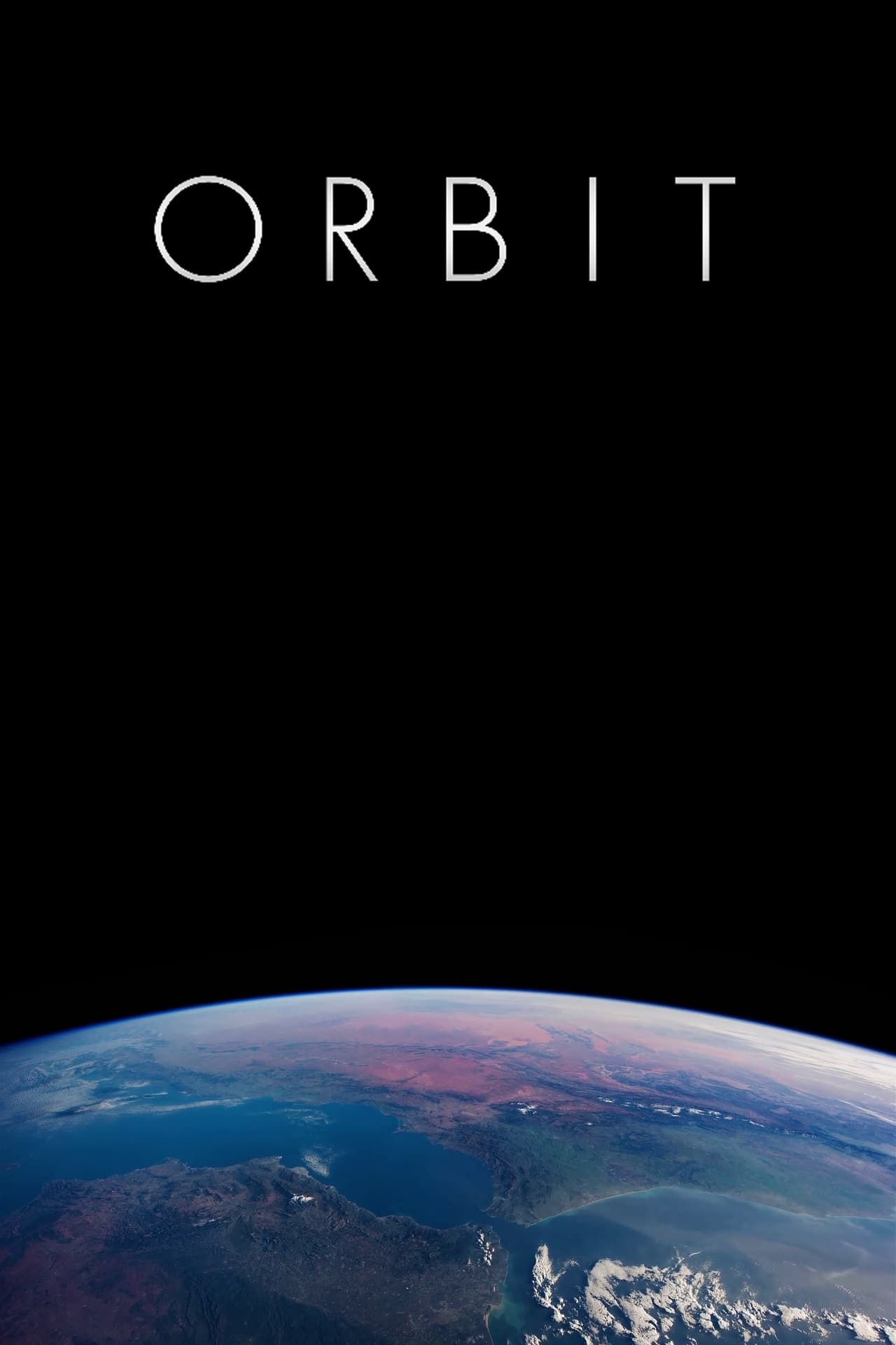 ORBIT: A Journey Around Earth in Real Time (2018)