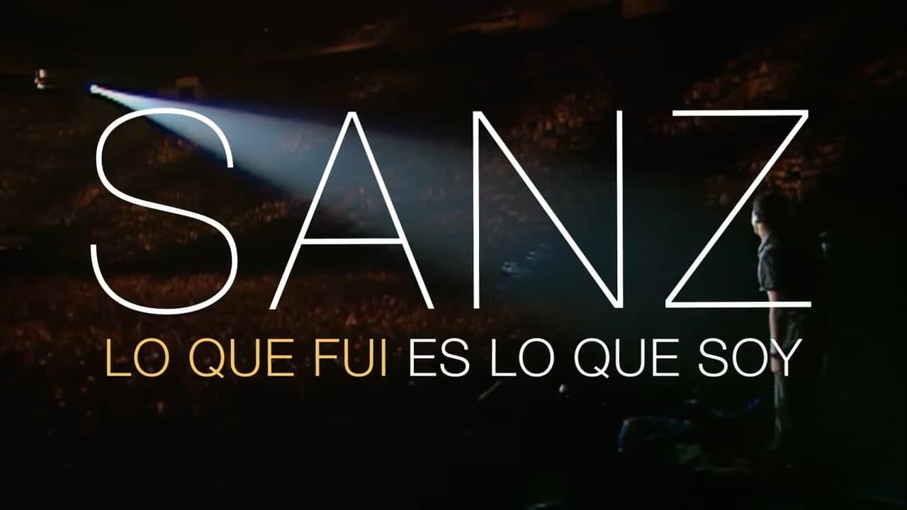 cover-SANZ: Lo que fui es lo que soy