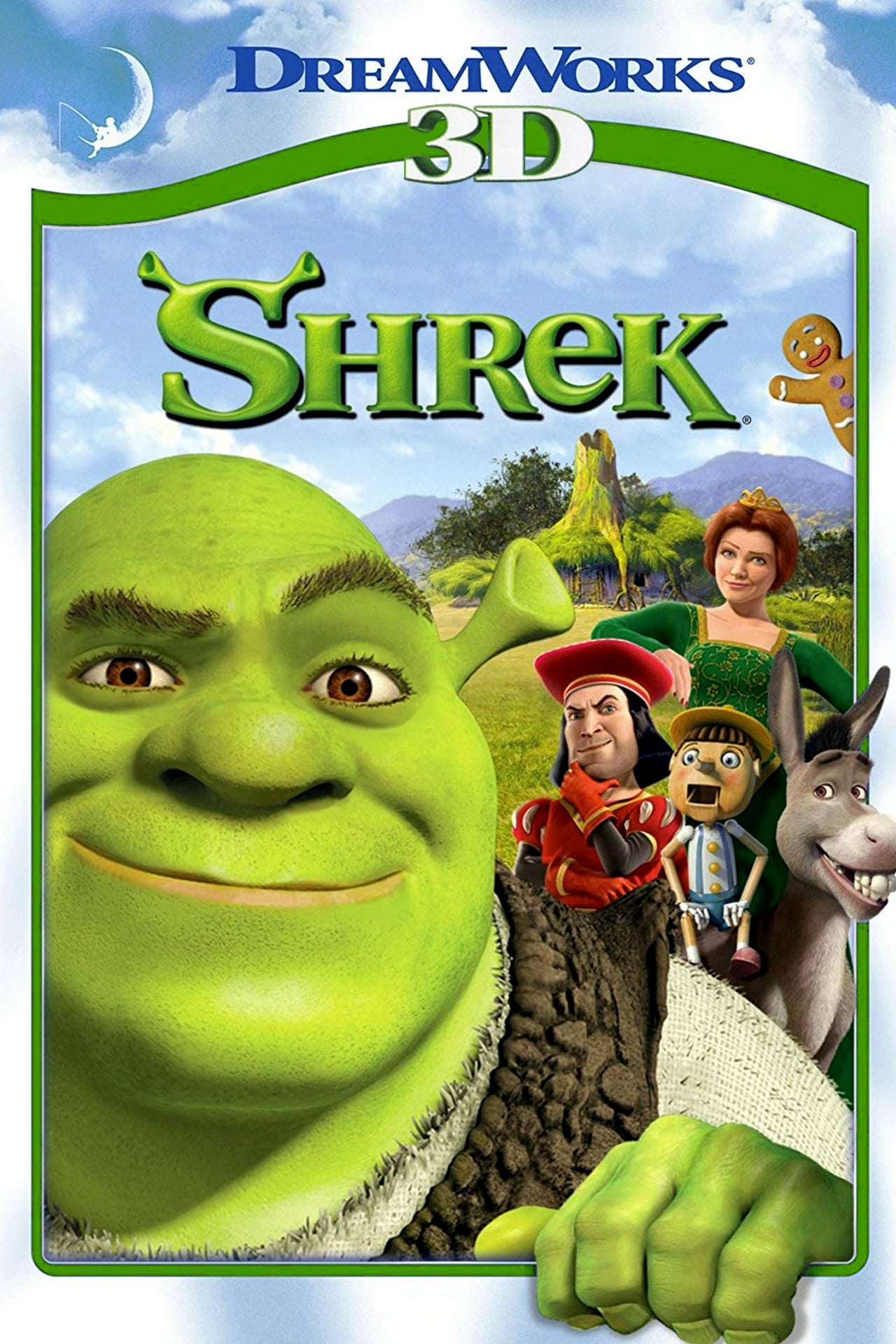 Watch Free Shrek (2001) Movie Online at get.playnowstore.com